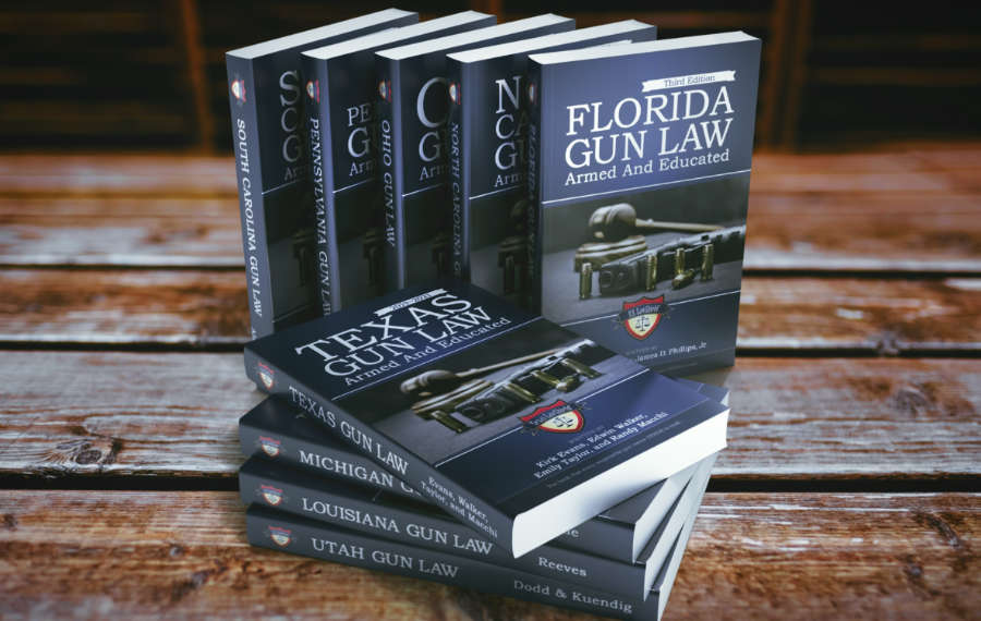 Armed & Educated Book Series
