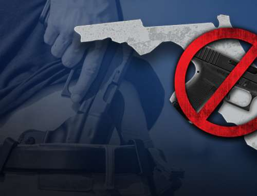 Denied the Right to Carry in Florida?!